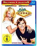 Love Vegas - Extended Version [Blu-ray]