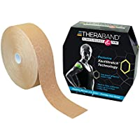 Thera-Band Tape Kinesiology Tape Rolle (31,4 m x 5 cm) preisvergleich bei billige-tabletten.eu