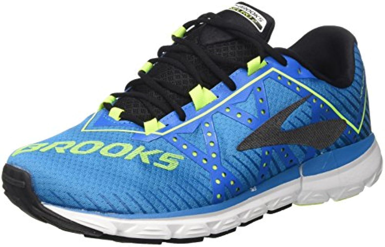 Brooks Neuro 2, Scarpe Scarpe Scarpe da Corsa Uomo   Un equilibrio tra robustezza e durezza  7450e6