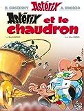 Astérix - Astérix et le chaudron - nº13 - Format Kindle - 9782012103726 - 7,99 €