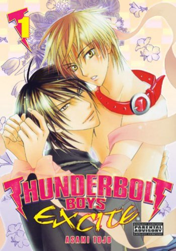 Preisvergleich Produktbild Thunderbolt Boys Excite,  Volume 1