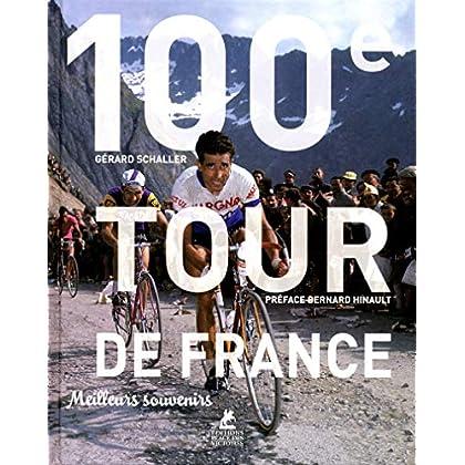 Le Tour de France, la centième édition