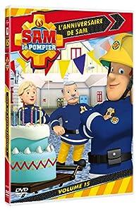 """Afficher """"Sam le Pompier n° 15<br /> Sam le pompier - L'anniversaire de Sam"""""""