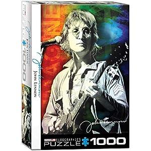 "Eurographics ""John Lennon York Puzzle (1000 Piezas"