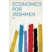 Economics for Irishmen