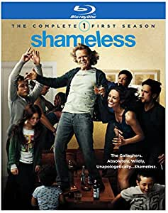 Shameless: The Complete First Season [Blu-ray] [US Import]