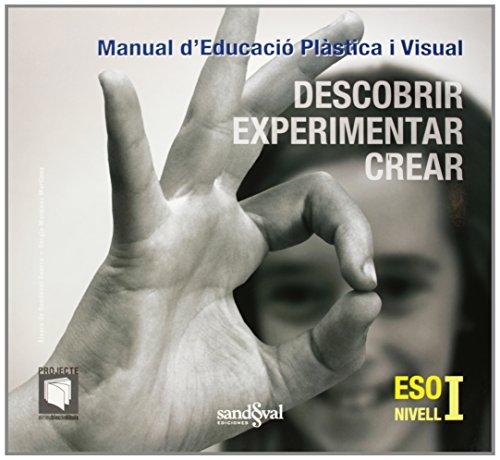 Descobrir experimentar i crear por A. de Sandoval Guerra