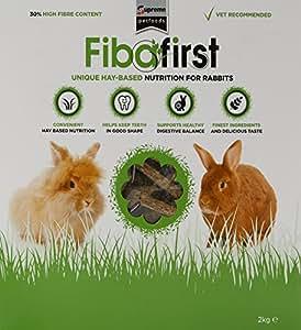 Supreme Petfoods Fibafirst Rabbit 2 kg