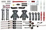 Graupner Copter Kit Color Negro 16530