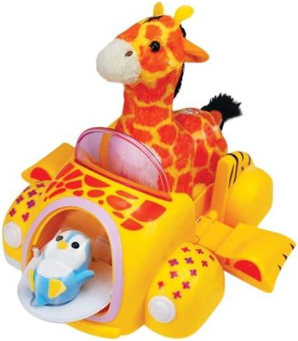 Zhu Fari Fun Rover Car   Car  Baby Penguin 937576