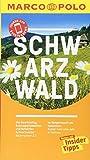 MARCO POLO Reiseführer Schwarzwald: Reisen mit Insider-Tipps. Inklusive kostenloser Touren-App & Events&News