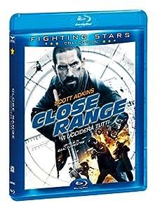 Close Range - Vi Uccidera' Tutti (Fighting Star)
