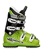 Nordica Patron Team Kinder green/black 2012/2013 -