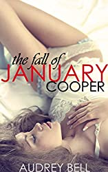 The Fall of January Cooper (English Edition)