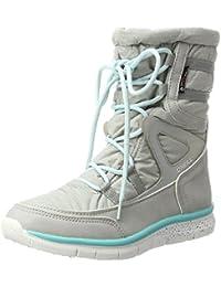 O'Neill Zephyr Lt Snowboot W Nylon, Botas de Nieve para Mujer
