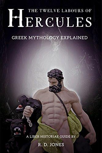hercules-greek-mythology-explained-english-edition
