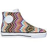 Converse Allstar Schuhe Chucks 5,5 EU 38,5 Missoni Zickzack Limited Edition 553441