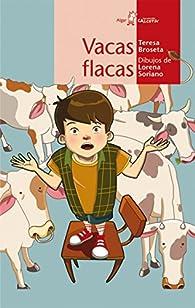 Vacas flacas: 78 par  Teresa Broseta Fandos