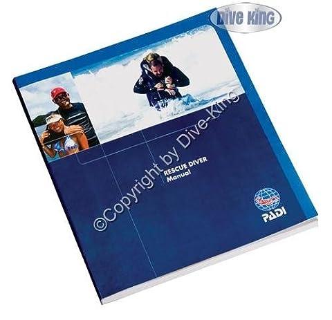PADI Manual 2012 - Rescue Diver -