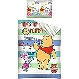 Winnie the Pooh Friends Baby Cama 100x 135/40x 60cm