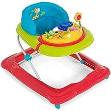 Hauck Player - Andador con mesa de juego
