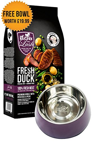 healthy-60-fresh-duck-kibble-with-100-fresh-meat-for-puppies-2kg