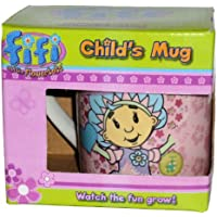 Fifi and the Flowertots - Child's Mug