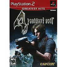 Capcom Resident Evil 4, PS2, ESP PlayStation 2 Español vídeo - Juego (PS2, ESP, PlayStation 2, Acción / Aventura, Modo multijugador, M (Maduro))