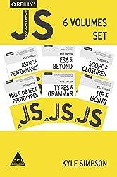 YOU DON`T KNOW JS 6 VOLUME SET [Paperback] [Jan 01, 2017] SHROFF