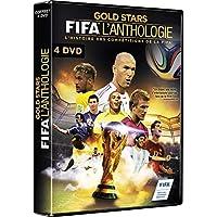 Gold Stars : FIFA, l'anthologie