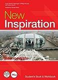 New inspiration. Intermediate. Student's book-Workbook-Stay on the right track. Per le Scuole superiori! Con CD Audio. Con CD-ROM. Con espansione online