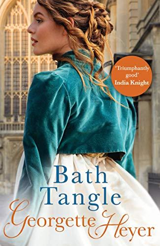 Rose Georgette (Bath Tangle (English Edition))