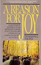 A Reason for Joy by Thomas Thigpen (1988-04-02)
