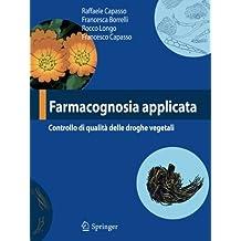 La fitoterapia in uno sguardo (Italian Edition)