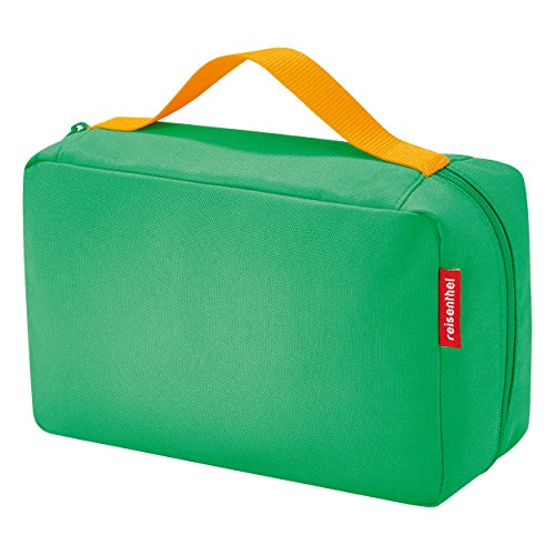 Price comparison product image Reisenthel babycase Baby Bag Diaper Bag Baby Gear green summer green One size fits all