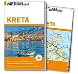MERIAN live! Reiseführer Kreta: Mit Extra-Karte zum Herausnehmen - Klaus Bötig