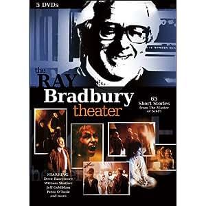 Ray Bradbury Theater 1-5 [Import USA Zone 1]