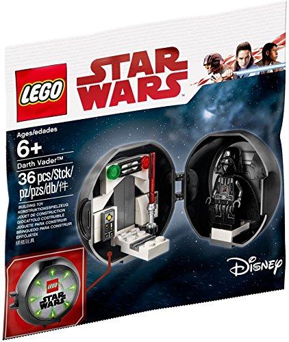 Lego 5005376 Star Wars Darth Vader Jubiläums-Pod 36 tlg ()