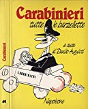 Scarica Libro Carabinieri Tutte le barzellette (PDF,EPUB,MOBI) Online Italiano Gratis