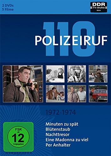 Polizeiruf 110 Fernsehseriende
