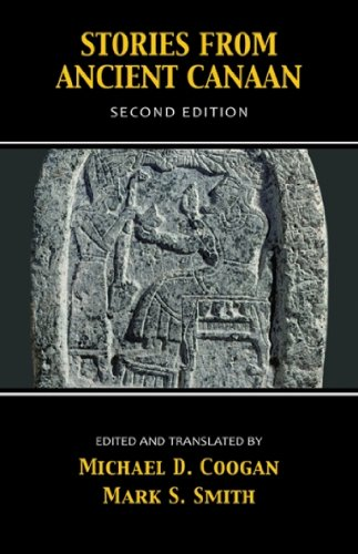 Stories from Ancient Canaan, Second Edition (English Edition)