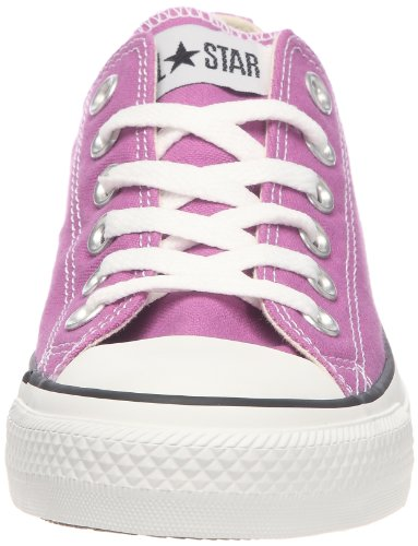 Converse Ctas Core Ox, Baskets mode mixte adulte Violet (Violet Clair)
