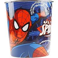 Spiderman Niños de dormitorio papelera–nuevo diseño