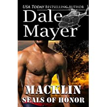 SEALs of Honor: Macklin