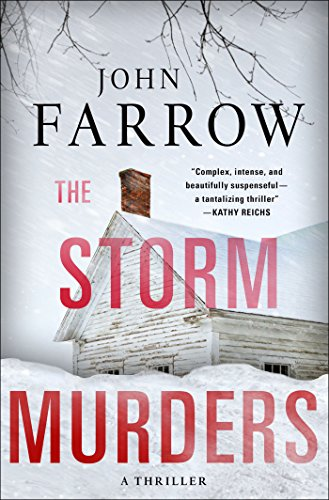 The Storm Murders: A Thriller (The Storm Murders Trilogy Book 1) (English Edition)