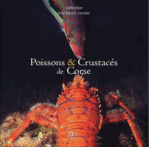 Poissons et crustacs de Corse