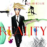 Reality (BLACK VINYL 180gm Booklet ) [VINYL]