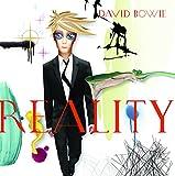 Reality [SCHWARZ VINYL] [Vinyl LP]