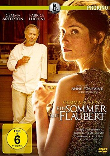Bild von Ein Sommer mit Flaubert