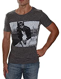 HEROSEVEN T-Shirt MODELE The Hunk Robert Redford 033a64cb37a